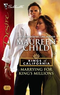 Marrying For King's Millions