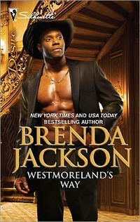 Excerpt of Westmoreland's Way by Brenda Jackson