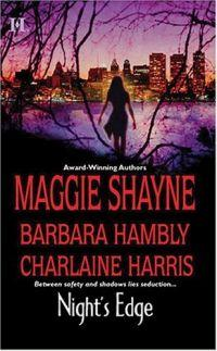 Night's Edge by Charlaine Harris