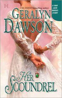Her Scoundrel by Geralyn Dawson
