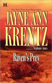 Raven's Prey by Jayne Ann Krentz