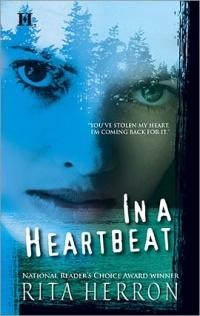 In a Heartbeat by Rita Herron