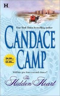 Hidden Heart by Candace Camp