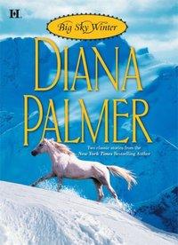 Big Sky Winter by Diana Palmer