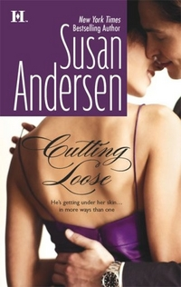 Cutting Loose by Susan Andersen