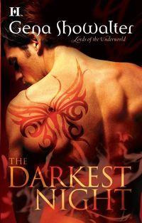 The Darkest Pleasure by Gena Showalter