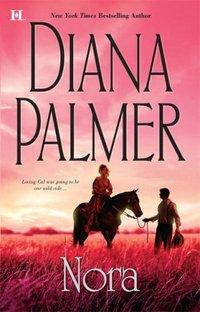 Nora by Diana Palmer