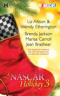 A NASCAR Holiday 3 by Brenda Jackson