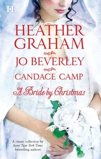 A Bride By Christmas by Jo Beverley