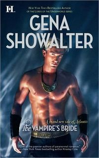 The Vampire's Bride by Gena Showalter