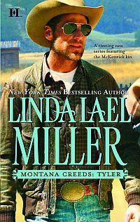 Montana Creeds: Tyler by Linda Lael Miller
