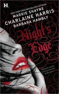 Night's Edge by Barbara Hambly