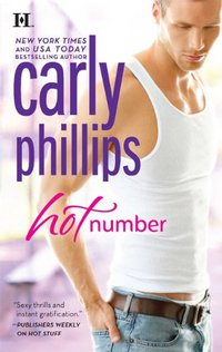 Hot Number by Carly Phillips