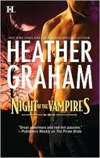 Night of the Vampires by Heather Graham