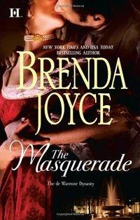 The Masquerade by Brenda Joyce