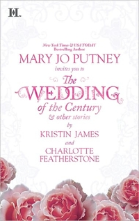 The Wedding Of The Century by Mary Jo Putney