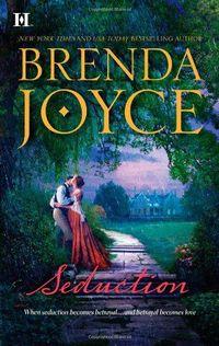 Seduction by Brenda Joyce