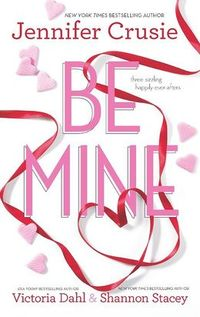 Be Mine by Victoria Dahl