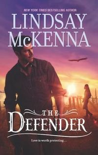The Defender by Lindsay McKenna