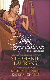 A Lady Of Expectations And Other Stories by Nicola Cornick