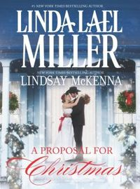 A Proposal for Christmas by Lindsay McKenna