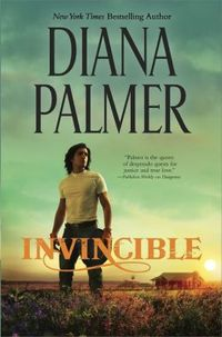 Invincible by Diana Palmer