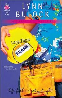 Less than Frank