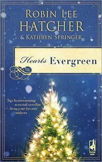 Hearts Evergreen