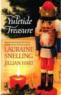 Yuletide Treasure by Jillian Hart