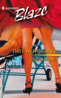 Date With A Diva by Joanne Rock