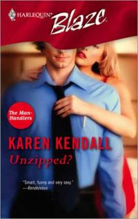 Unzipped?