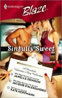 Sinfully Sweet by Janelle Denison