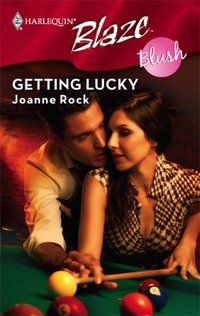 Getting Lucky by Joanne Rock
