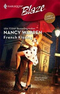 French Kissing by Nancy Warren