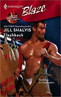 Flashback by Jill Shalvis