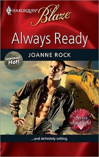 Always Ready by Joanne Rock
