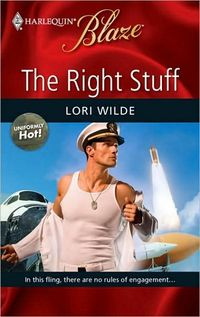 The Right Stuff by Lori Wilde