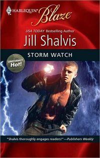 Storm Watch by Jill Shalvis