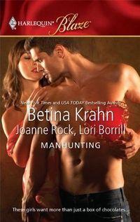 Manhunting by Betina Krahn