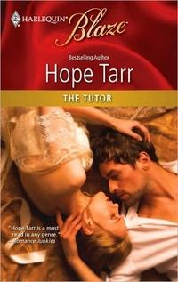 The Tutor by Hope Tarr
