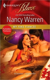 My Fake Fianc by Nancy Warren
