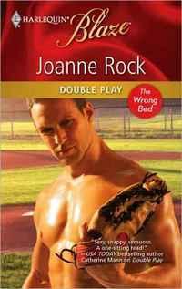 Double Play by Joanne Rock