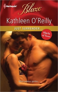 Just Surrender? by Kathleen O'Reilly