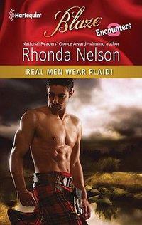 Real Men Wear Plaid!