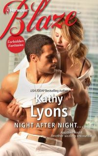 Night After Night by Kathy Lyons