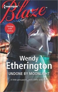 Undone By Moonlight by Wendy Etherington