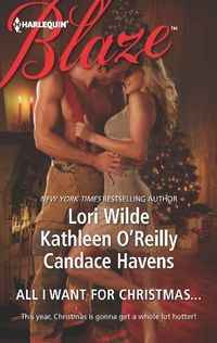 All I Want For Christmas... by Lori Wilde