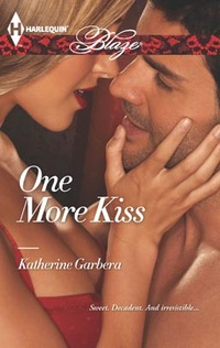 One More Kiss by Katherine Garbera