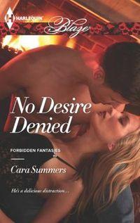 No Desire Denied