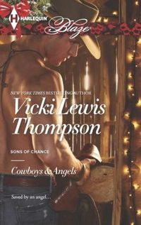 Cowboys & Angels by Vicki Lewis Thompson